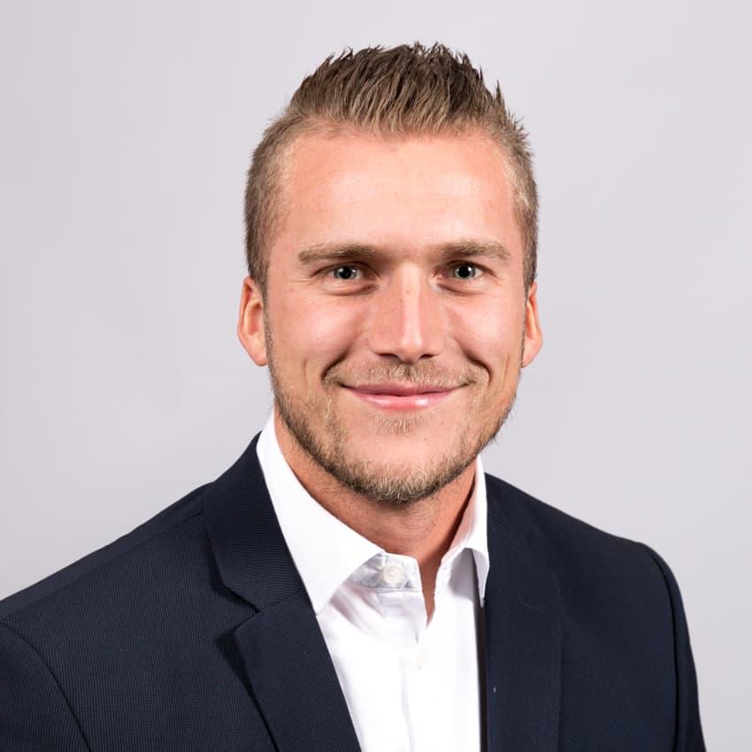 Lars Timmerman