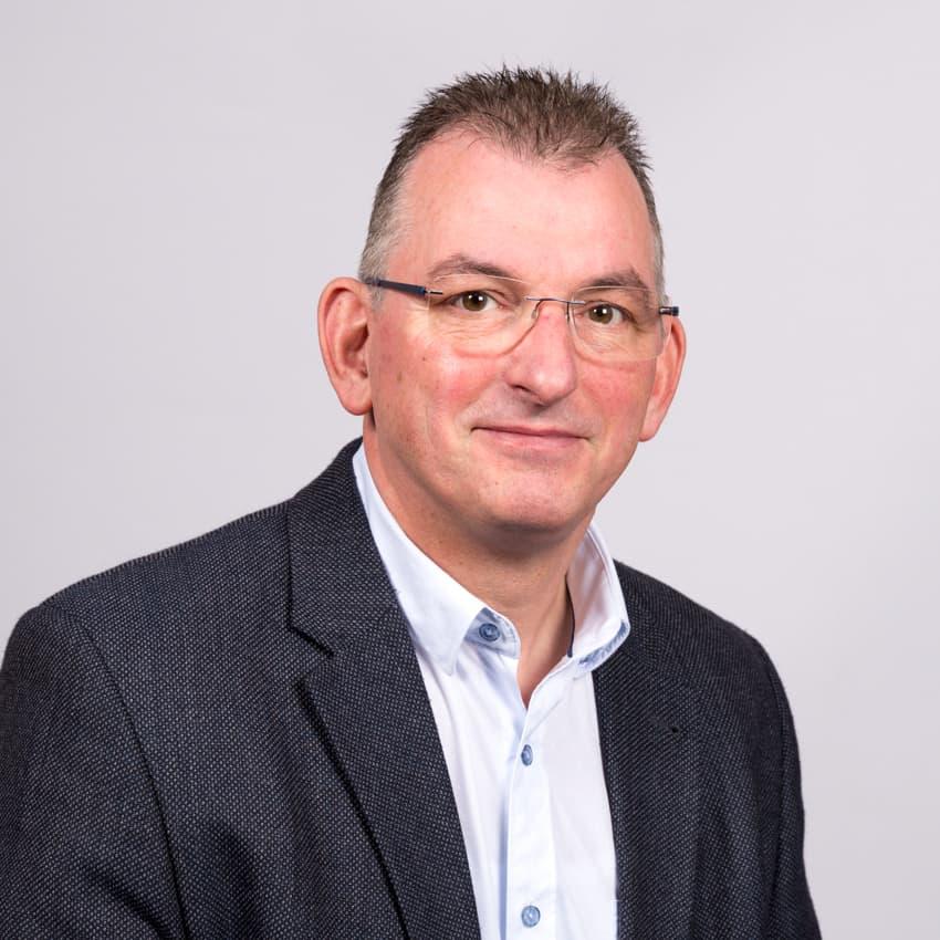 Michel van Geldorp