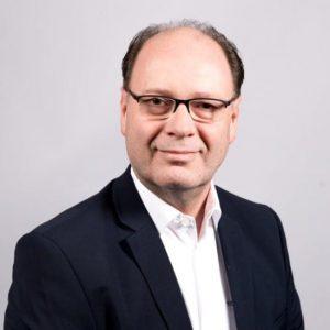 Mark van Nistelrooij - Technisch adviseur metaal- en kunststofindustrie bij KMWE Toolmanagers