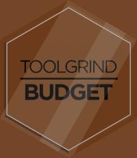 ToolGrind Budget