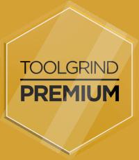 ToolGrind Premium