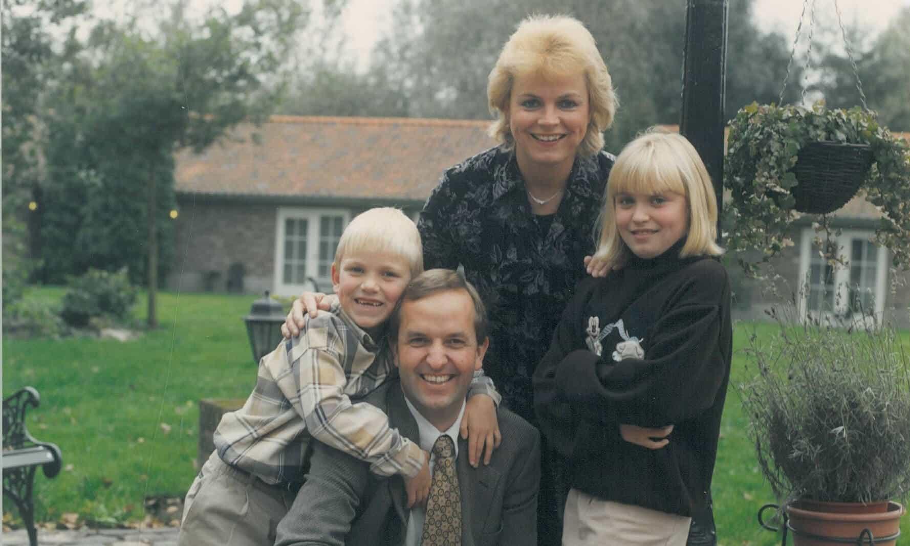 familie Michiels_Vroeger_Blog1